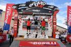 Bruno Crivilin faz história no Mundial de Enduro na França 2020