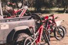 Gas Gas apresenta sua nova linha de E-Bikes