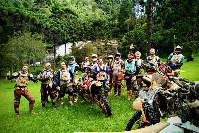 13ª Trilha da Fé Ipês Off Road - Uma aventura pelas montanhas da Mantiqueira!
