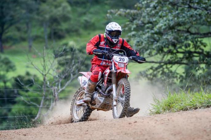Rally Minas Brasil terá novidades em 2020