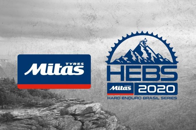 Reconhecida como o melhor pneu de Hard Enduro, Mitas vira patrocinador oficial do HEBS