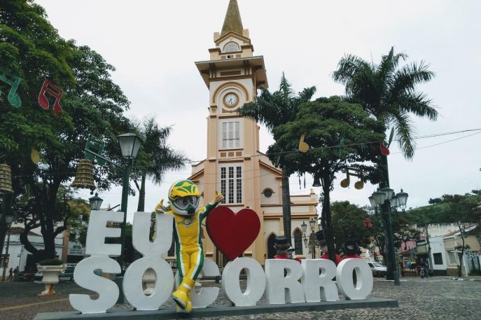 Primeiro dia do Enduro da Independência promete grandes aventuras em terras paulistas!
