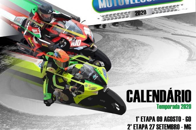 Divulgado calendário de Motovelociade 2020