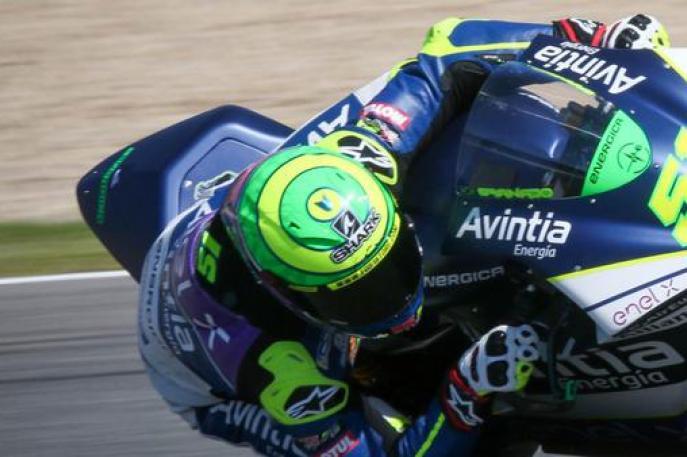 Eric Granado vence 3ª prova consecutiva e crava recorde na Moto-E