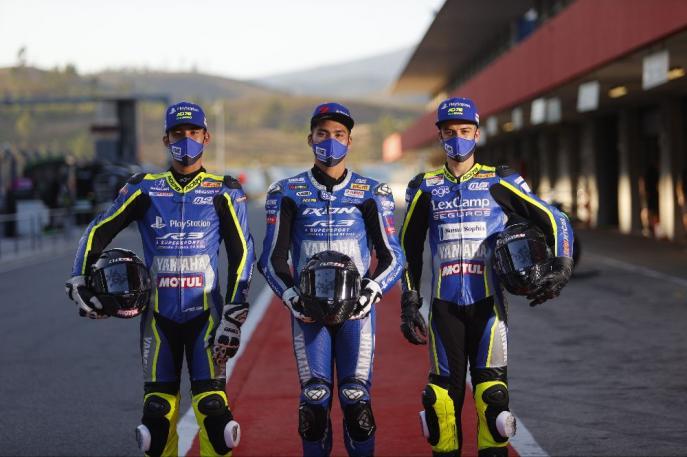 Brasileiros da Yamaha encaram última rodada do Mundial de SBK 2020