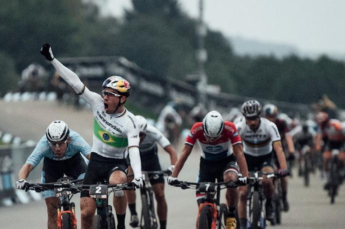 Brasil receberá Copa do Mundo de Mountain Bike em 2022