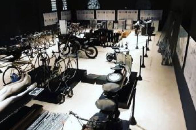 Dia do Motociclista - Socorro conquista motociclistas e amplia setor de mototurismo