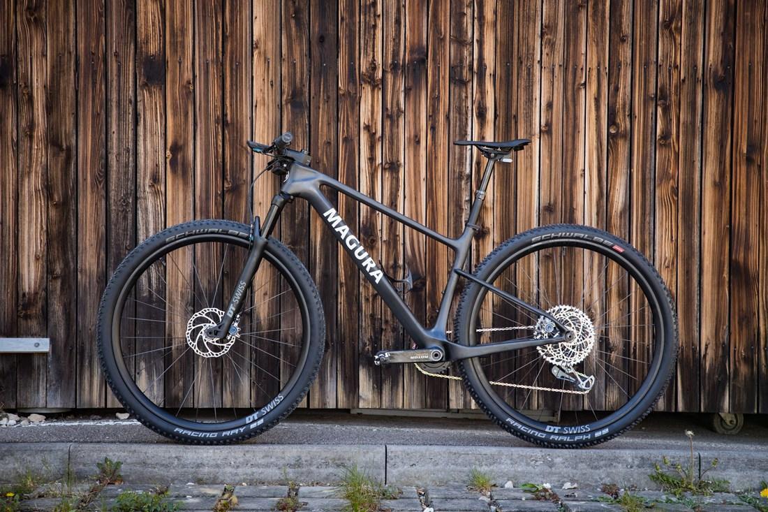 Magura apresenta conceito inovador de bike!