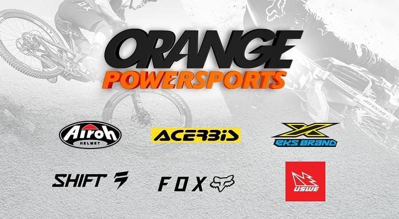 Orange Powersports completa seu primeiro ano de operação.