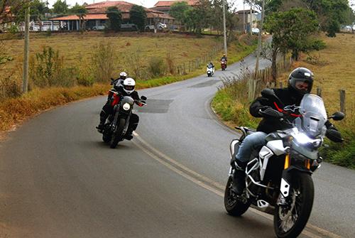 Concurso Moto Premium Brasil 2021 terá presença das principais marcas do país